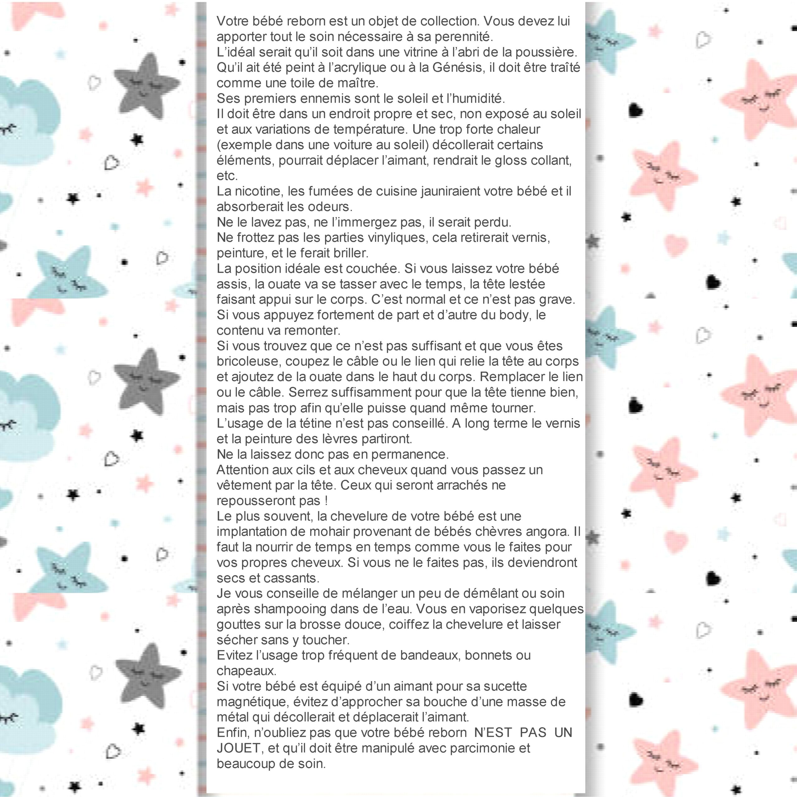 Page conseils